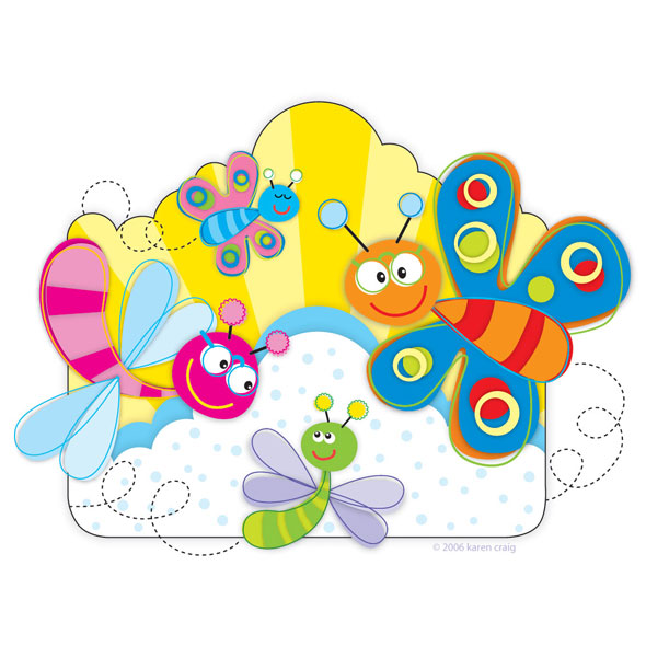 Imagenes Infantiles Niña. | Creaciones Claudia